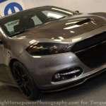 The 2013 Dodge Dart Races Into The 2012 Sema Show Torque News